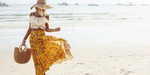 5 aliados indispensables para cuando estés a la orilla del mar