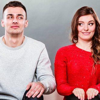 8 señales que te dicen que tu relación está en la friendzone