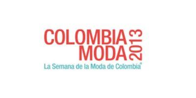Llega la Semana de la Moda de Colombia, Colombiamoda 2013