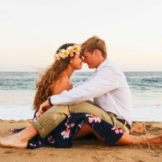 15 señales poco románticas que te dicen que estás con la persona indicada