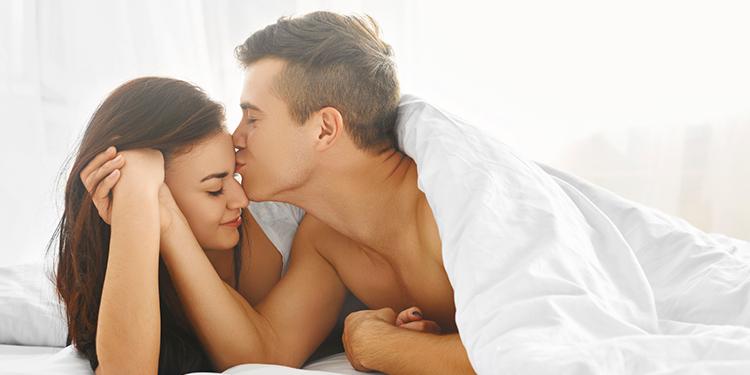¿Sólo las mujeres enamoradas logran orgasmos?
