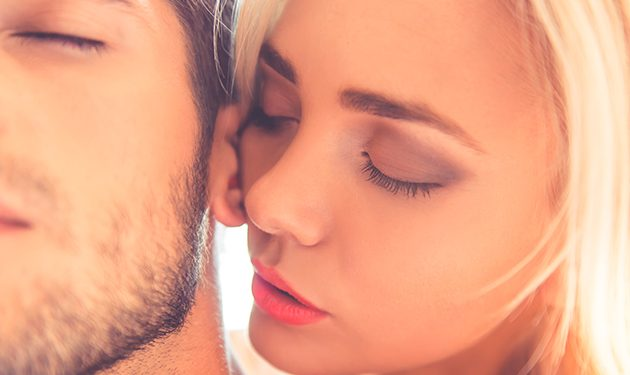 Deje de fumar y tenga más sexo