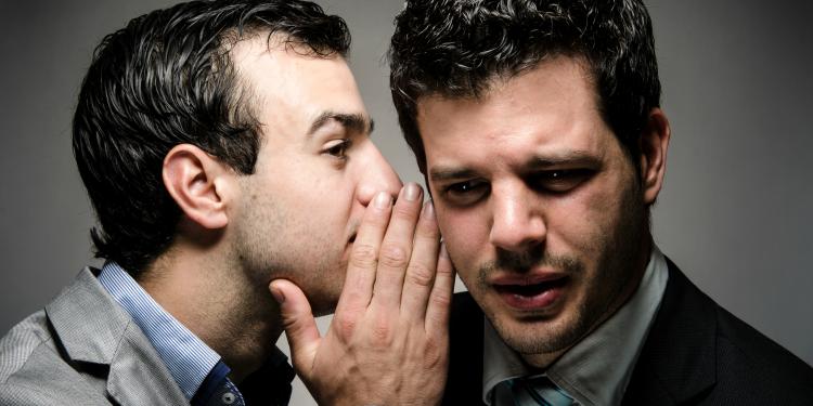 15 cosas que los hombres siempre mantienen en secreto