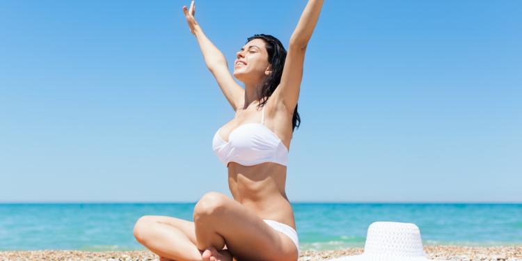 5 pasos para aprender a amar tu cuerpo