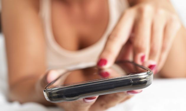 Aplicaciones para proteger tu información (y tus nudes)