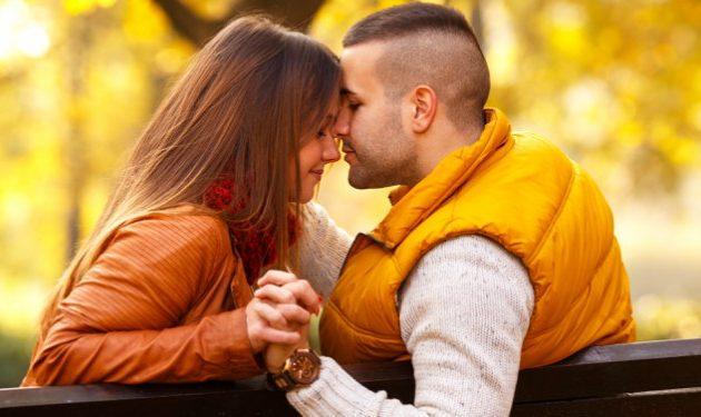 10 cosas que no te importan cuando estás enamorada