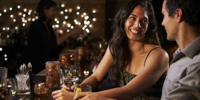 4 tips para triunfar en la primera cita. ¡El manual de la mujer fatal!