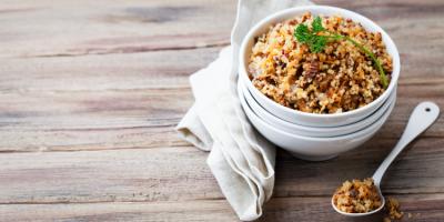 Lo que no sabías de la quinoa