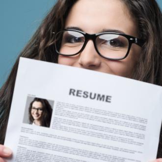 10 tips para que tu CV brille sobre todas las demás