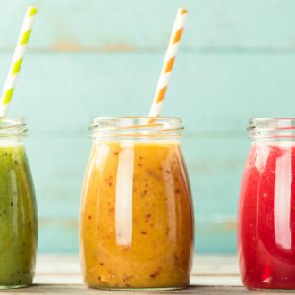 4 jugos que te ayudarán a preparar tu piel para las vacaciones