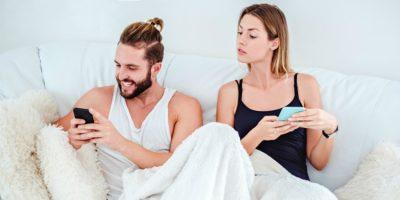 20 cosas que no son infidelidad
