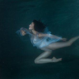 Baños de inmersión para liberar el estrés
