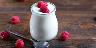 9 Beneficios del yogurt