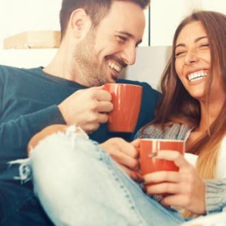 7 hábitos para tener una relación sana, feliz y sexy