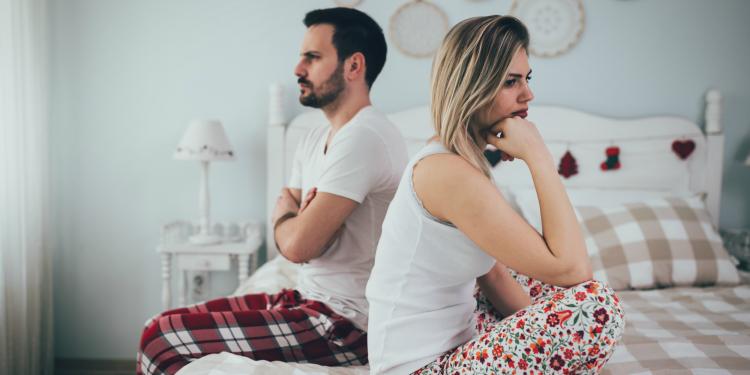 5 recomendaciones para cuando lo suyo en la cama no funciona