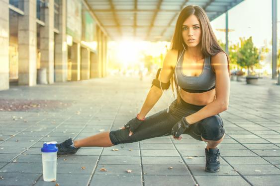 Aprovecha el fin de semana para ejercitar tu cuerpo