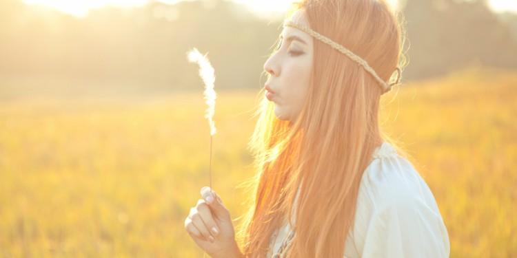 Uno puede amar mucho a alguien, pero ante todo hay que amarse uno