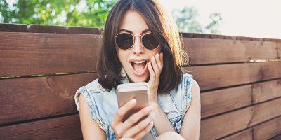 Apple revela su nuevo teléfono, el iPhone 5