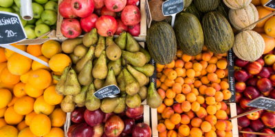 Descubre los beneficios de consumir frutas y verduras