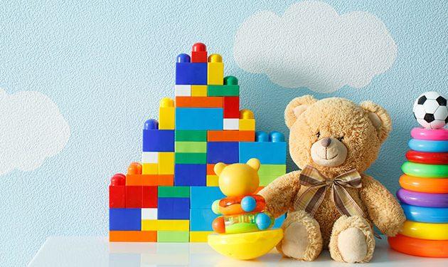 Los juguetes didácticos, el desarrollo de la imaginación