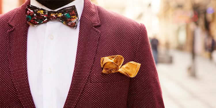Hombres elegantes y versátiles