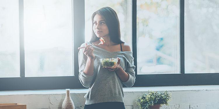 ¿Qué alimentos debes consumir para mantener tu memoria en forma?