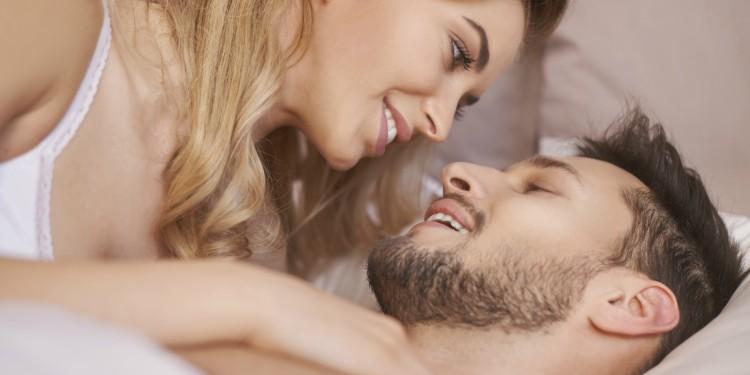 Más romance para tener mejor sexo